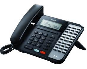 iPECS LDP-9030D Digital phone