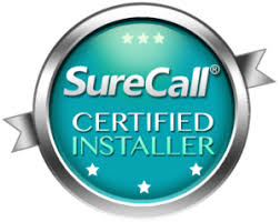 Certified Installer for cell phone boosters